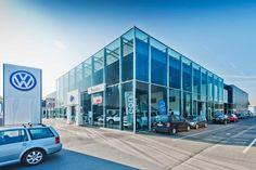 Beerens Overijse • Veelaert Architecten / Antwerpen