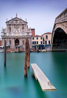 Italy - Venice: Grand Crossing