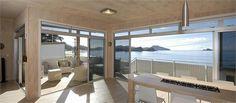 Oakura Bay Holiday Home accommodation. Oakura Beachfront