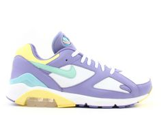 online retailer 17f89 b7008 easter tennies Air Max 180, Couleurs De Pâques, Chaussures Air Max, Baskets  Nike