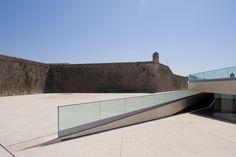 Gallery of D. Diogo de Menezes Square / Miguel Arruda Arquitectos Associados - 27