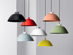 Inga Sempé Pendant Lamp- Sempe w103 http://www.cimmermann.uk/shop-by-brand/wastberg.html