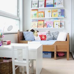 The home of Chantal and Harry - contemporary - kids - amsterdam - Holly Marder