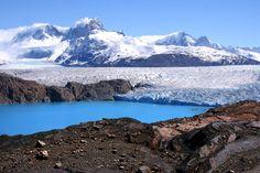 El Calafate, La Patagonia - Argentina