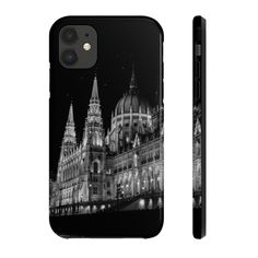 Budapest tough phone cases - elegant & stylish iPhone 11 case - iPhone x case - iPhone 8 case - iPhone 7 case by KatandKout on Etsy Iphone Phone Cases, Iphone 11, Printing Services, Online Printing, Photo Phone Case, Norway Travel, Photo Wall Art, Budapest, Elegant