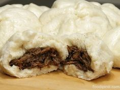 Siopao Asado. I think i found the best site for filipino recipes!!