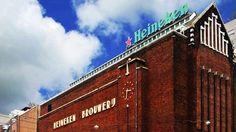 Heineken Experience Amsterdam Alice In Wonderland, Amsterdam, Bucket, Heineken, Alcohol, World, Buckets, Aquarius