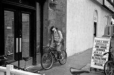 The Bike Messengers (1992-1998)