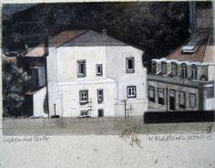 Mike Middleton, Lisbon and Porto
