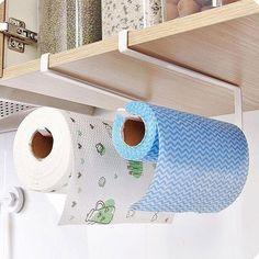 Paper Towel Holder Kitchen, Kitchen Towel Rack, Towel Racks, Towel Shelf, Kitchen Roll Holder, Towel Hanger, Toilet Roll Holder, Kitchen Towels Hanging, Towel Holder Bathroom