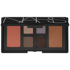 New at #Sephora: NARS At First Sight Eye & Cheek Palette #eyeshadow #blush #palettes