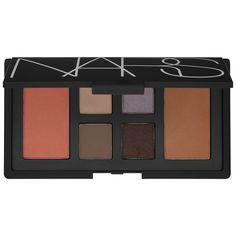 New at #Sephora: NARS At First Sight Eye & Cheek Palette #eyeshadow #blush #palettes