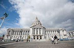 San Francisco History - Bing images