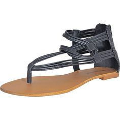Bruno Menegatti 2370 Women's Strappy Leather Sandal *** Details can be found by clicking on the image.