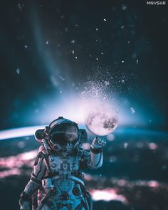 676 Best Astronaut Images Astronaut Astronaut Art Space Art