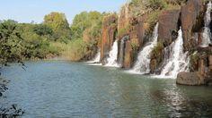 Albert Falls               Pietermaritzburg      Kwa-Zulu  Natal           Umgeni River