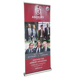 Display Solution offers a wide range of Retractable, Tabletop, Roll Up and Outdoor Vinyl Banner Stands online at a very cheap price. The Retractable Plus Banner Stand. Solid and portable self-winding #banner stand. Visit Today's More Details. #banner #stands #retractablebannerstands #rollupbannerstands #popupbannerstands #telescopicbannerstand Banner Stands, Rollup Banner, Retractable Banner, Trade Show, Graphic Prints, Branding, Outdoor Vinyl Banners, Office Lobby, Display
