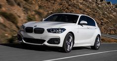 #BMW #1Series is a blend of magnificence & performance. For bmw engines: http://www.usedenginesforsale.co.uk/u-make.asp?part=used-bmw-engine