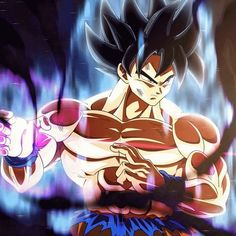 Watch anime online in English. Dragon Ball Gt, Comic Manga, Anime Manga, Dbz Images, Dragonball Super, Ssj3, Dragon Super, Anime Stars, Epic Characters