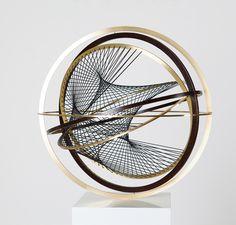 Homepage of the artist Timo Nasseri. Geometric Sculpture, Sculpture Art, Olafur Eliasson, Tableau Design, Kinetic Art, Museum Exhibition, Wire Art, Installation Art, Fine Art Photography