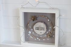 IKEA+Ribba+Rahmen+Christmas+lights.JPG 755×505 pixels