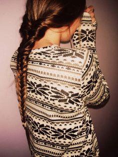 photo Decalz - elizabeth lisk sweater  #teen,  vintage