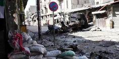 Convocada una concentración para exigir el fin de la guerra en Siria - http://aquiactualidad.com/doce-ciudades-espanolas-convocan-una-concentracion-exigir-fin-la-guerra-siria/