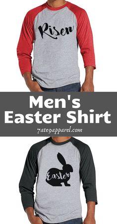 b58f161427 Easter. Shirt StoreEaster GiftCreative GiftsFunny ShirtsBoyfriendsGifts For  HimEggBunnyEgg ...