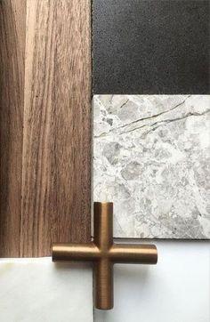 Moodboard Interior, Casa Feng Shui, Material Board, Interior Design Boards, Design Palette, Colour Schemes, Home Deco, Interior Decorating, Design Inspiration