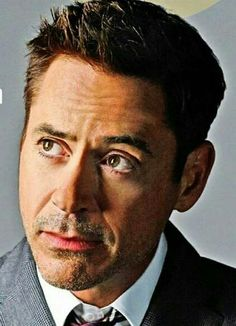 Robert Downey Jr.  In TIFF newspaper....advertising for The Judge