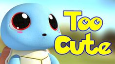 Chu Cute, A Parody of Animal Planet's 'Too Cute' About Pokémon