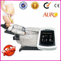 2014 Far infrared lymphatic drainage fat burning beauty machine Au-7006, View Pressotherapy infrared equipment, AURO Product Details from Guangzhou Auro Beauty Equipment Co., Ltd. on Alibaba.com