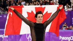 Scott Moir is engaged, we repeat, Scott Moir is engaged Love On Ice, Virtue And Moir, Scott Moir, Team 2, Olympic Athletes, Just Friends, Prince Harry And Meghan, Kind Words