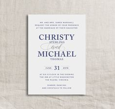 Invitations Word Template Beauteous Script Wedding Invitation  Printable And Customizable  Digital .