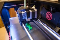 3D printing may put global supply chains out of business: report | KurzweilAI
