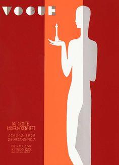 Cover, Pierre Mourgue III - German Vogue Collection - Bilder, Fotografie, Foto Kunst online bei LUMAS
