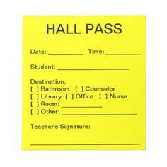hallpass com