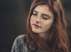 Photo Listen to the wind by Tatyana Nevmerzhytska on 500px
