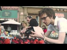 Leaked Sony ad for QX10 and QX100 lens cameras turns your life into quirky indie movie