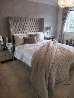 Farhi by Nicole Farhi Floral Bedding, White Bedding, Bedding Sets, Baby Room Decor, Bedroom Decor, Watercolor Bedding, Nicole Farhi, Full Bed, Neutral Colour Palette