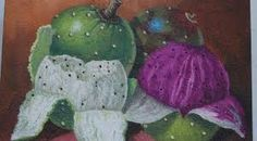 Resultado de imagen para pitayas  oleos