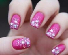 Stary pink