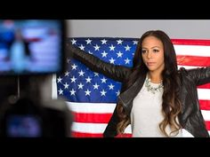 VIDEO: SydneyLeroux's Story, from 'One Nation. One Team. 23 Stories.' (U.S. Soccer)