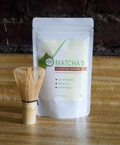 Aiya Matcha Packs Your Green Tea Recipes Full of Flavor