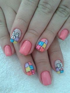 We ♥ Nail Art