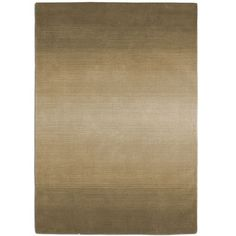 549.95-- tan-- 8x10 Ombre Rugs - Neutral