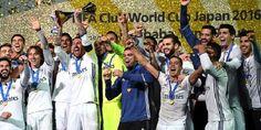 El Madrid sufre para hacerse con su quinto Mundial de Clubes - http://aquiactualidad.com/madrid-sufre-hacerse-quinto-mundial-clubes/