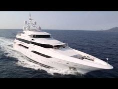 Step aboard one of the newest creation from Benetti: Formosa - Ocean Of News