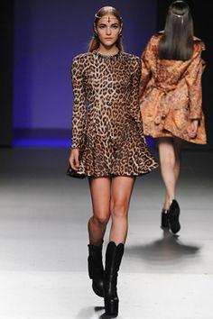 Maria Escote A/W 2012
