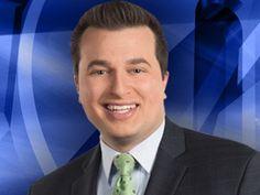 Reporter Michael Henrich